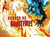 Blue Beetle Vol 9 11