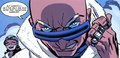 Captain Cold (New Frontier)
