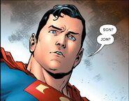 Clark Kent Earth 15 01