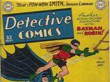 Detective Comics Vol 1 151