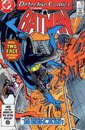 Detective Comics 564