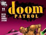 Doom Patrol Vol 5 11