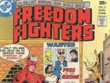 Freedom Fighters Vol 1 9
