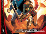 Future State: Superman/Wonder Woman Vol 1 1