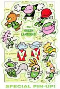 GLC Tiny Titans