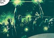 Green Lantern Corps Earth-1 0001