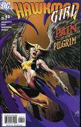 Hawkman Vol 4 42
