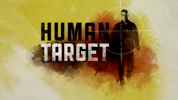 Human Target (2010 TV Series) Episode: A Problem Like Maria