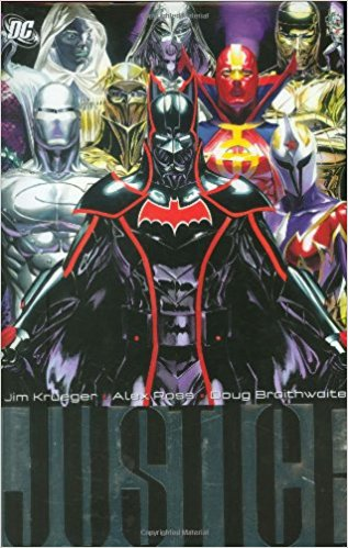 Justice Vol. 3 (Collected)