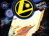 Legion of Super-Heroes Vol 8 11