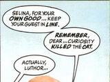 Alexander Luthor (Earth-22)