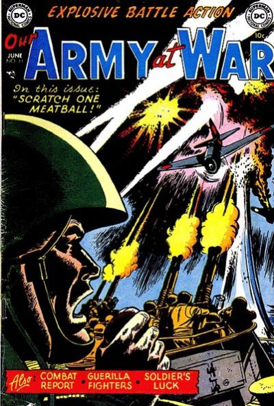 Our Army at War Vol 1 11