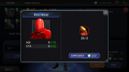 Red Hood Joker DC Legends 0001