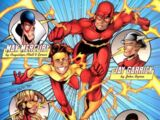 Speed Force Vol 1 1