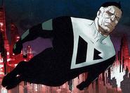 Superman Batman Beyond