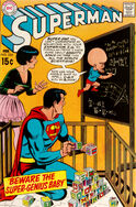 Superman v.1 224