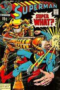 Superman v.1 231