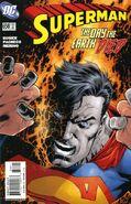 Superman v.1 658