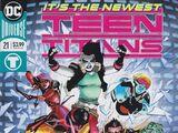 Teen Titans Vol 6 21