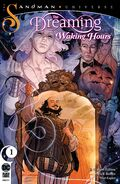 The Dreaming Waking Hours Vol 1 1