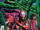 The Swamp Thing Vol 1 7