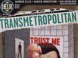Transmetropolitan Vol 1 4