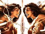 Wonder Woman Vol 1 613