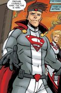 Zor-El Gotham City Garage 001