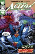 Action Comics Vol 1 1020