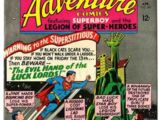 Adventure Comics Vol 1 343