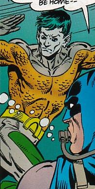 Aquaman (Earth-D)