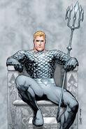 Aquaman White Lantern Corps 001