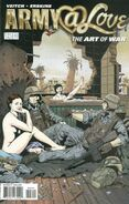 Army at Love the Art of War Vol 1 3