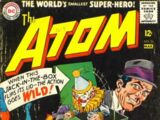 The Atom Vol 1 23