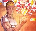 Barry Allen (Prime Earth) 0001