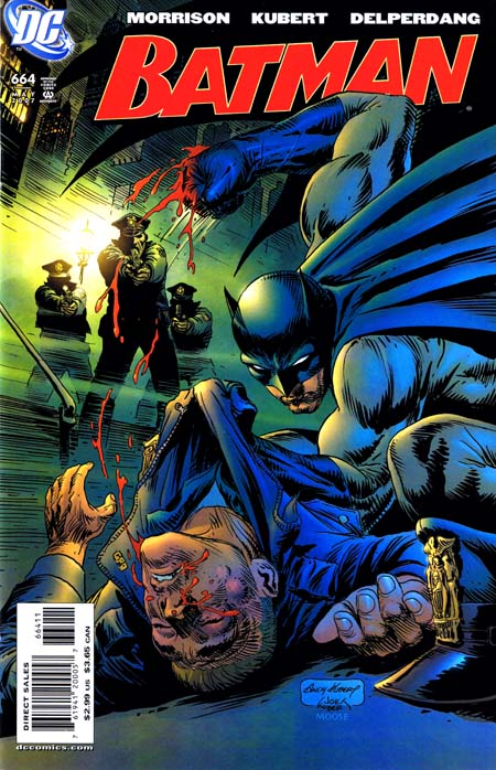 Batman Vol 1 664