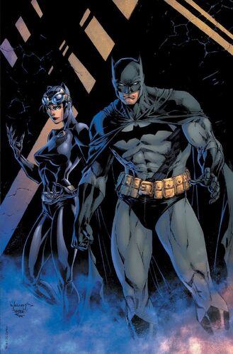 Textless Exclusive 616 Comics Variant