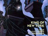 Batman/Daredevil