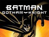 Batman: Gotham Knight (Movie)