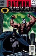 Batman Gotham Knights 34