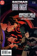 Batman Legends of the Dark Knight Vol 1 171