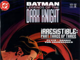Batman: Legends of the Dark Knight Vol 1 171