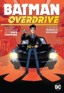 Batman Overdrive