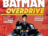 Batman: Overdrive
