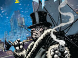 Batman Vol 2 23.3: The Penguin