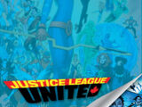 DC Sneak Peek: Justice League United (Digital)
