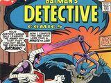 Detective Comics Vol 1 468