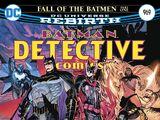 Detective Comics Vol 1 969