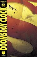 Doomsday Clock Vol 1 12