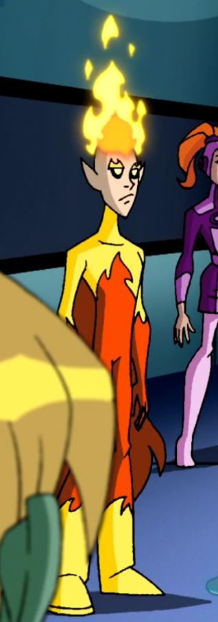 Staq Mavlen (Legion of Super-Heroes TV Series)